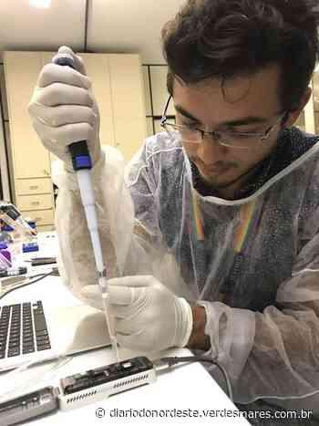 Cearense de Quixeramobim participa de análise do genoma do Coronavírus no Brasil - Metro - Diário do Nordeste