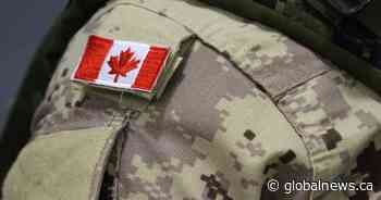 Coronavirus: Military no longer working in Ontario long-term care homes