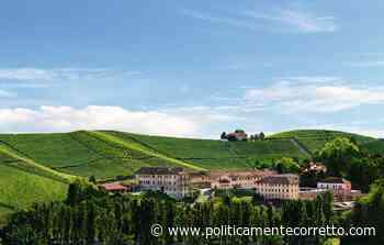 Villaggio Fontanafredda: meta enoturistica nel cuore delle Langhe patrimonio Unesco. - politicamentecorretto.com
