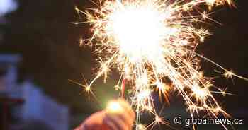 Kingston Fire and Rescue ask residents to consider 'safer' alternatives to fireworks