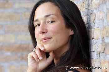 Chiara Gamberale a Bisceglie - BisceglieViva