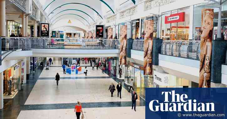 Struggling retailers paid less than a third of June rent, says malls owner