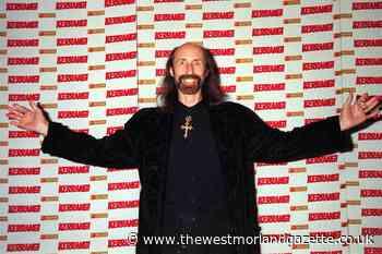 Cult rocker Arthur Brown records coronavirus charity cover