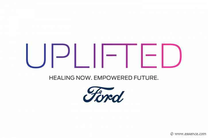 Get UPLIFTED with Ford at 2020  ESSENCE Festival