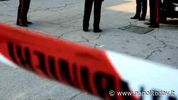 Gragnano, quarantenne ucciso a fucilate sotto casa - NapoliToday