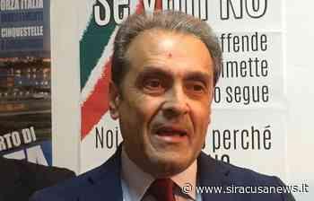 """Floridia, Forza Italia si sfila dalla candidatura di Christian Fontana: """"nessun accordo chiuso"""" - Siracusa News"""