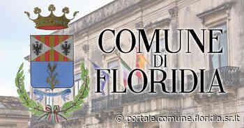Comunicazione dell'Orario Estivo Uff. Comunali - Comune di Floridia