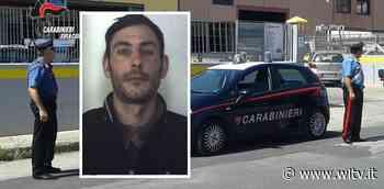 Floridia. Viola più volte l'obbligo di dimora: arrestato dai carabinieri - Digitale terrestre free: canale 652 - WLTV