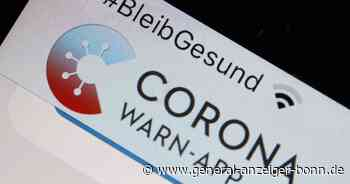 Siegburg: Corona-Warn-App hat angeschlagen - General-Anzeiger Bonn