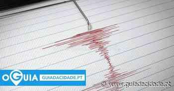 Almada estuda risco sísmico - Guia da Cidade