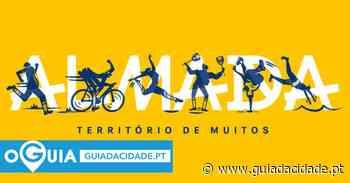 Câmara Municipal de Almada lança nova marca: Almada - Território de Muitos - Guia da Cidade