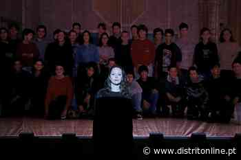 2ª dia de Festival de Almada com 6 produções e 8 sessões - Distrito Online