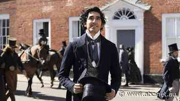 The story of David Copperfield has been around since 1849. Why a new film now?