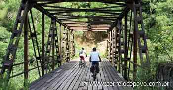 Gramado ganha novas rotas de cicloturismo - Jornal Correio do Povo