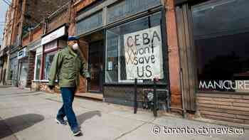 Thousands of Ontario businesses on the verge of bankruptcy await stage 3 of provincial reopening