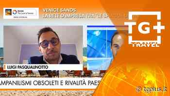 "Venice Sands, la rete d'impresa tra ""Le Spiagge di Venezia"" – TG Plus TRAVEL - Tg Plus"