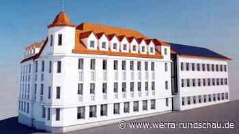 Erste Bauphase ist abgeschlossen - werra-rundschau.de