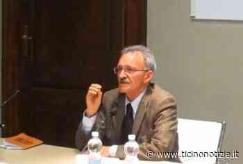 Fondazione Ospedali e Covid, parla Giorgio Cerati: 'Grazie Magenta' - Ticino Notizie