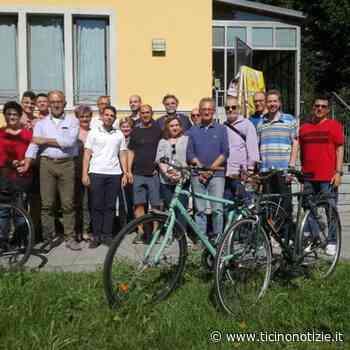 Il Comitato interroga: 'Che fine ha fatto la ciclabile Magenta-Corbetta?' - Ticino Notizie