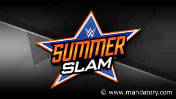 WWE Taping Schedule Through SummerSlam Revealed