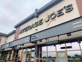 Confirmed COVID-19 case shuts down Park's Average Joe's