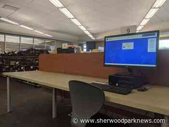 COVID-19: Library continues phased reopening