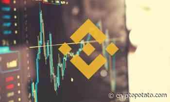 Binance Coin Price Analysis: BNB Follows Bitcoin's Downturn Despite 7-Days Recovery, Charts 3% Daily Loss - CryptoPotato