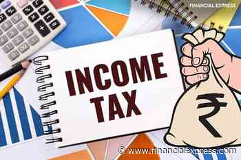 I-T refunds: Rs 62,361 crore disbursed as direct tax refunds between April 8 and June 30