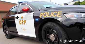 Elora, Ont., man charged with sexual assault: OPP