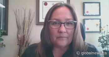 Saskatchewan's judiciary is 91% white; judge says diversity builds trust