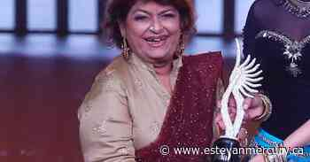 Top Bollywood choreographer Saroj Khan dies at 71 - Estevan Mercury