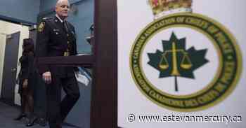 Provincial watchdog probes often don't lead to charges against police - Estevan Mercury