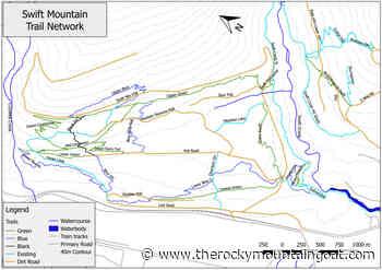Valemount Bike Park expands to Swift Mountain – The Rocky Mountain Goat News - The Rocky Mountain Goat