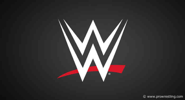 WWE Enforcing New Mandatory Mask Policy At TV Tapings, Violators To Be Fined