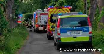 37-Jähriger am Bahnhof Rodenbach von Zug erfasst - Mittelhessen