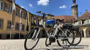 E-Bike- und E-Car-Sharing in Bad Mergentheim - Main-Post
