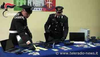 Napoli, Caserta, Bologna e Verbania. I Carabinieri smantellano gruppo criminale accusato di associazione a delinquere - TeleradioNews