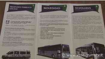 Nuove corse bus lungo la tratta Verbania Omegna - Azzurra TV
