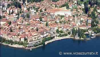 Vandalismi Verbania, chiesto più controlli - Azzurra TV