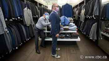 How fashion retailers are surviving COVID-19 on the long road back to normalcy
