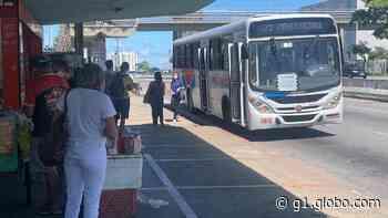 Após retomada econômica em Natal, STTU aumenta frota de ônibus para 70% a partir de segunda (6) - G1