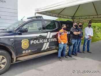 Cidade da Região Metropolitana de Natal decreta 'isolamento social rígido' em combate à pandemia de Covid-19 - G1