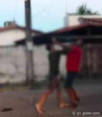 Briga de trânsito termina com um morto na Zona Sul de Natal - G1