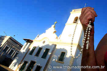 Comissão da Arquidiocese de Natal prepara plano para retomada de celebrações - Tribuna do Norte - Natal