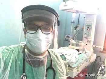 Dois médicos pediatras morrem de Covid-19 em Natal - G1