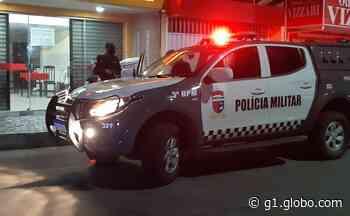 Jovem é morto a tiros na frente da namorada na Grande Natal - G1