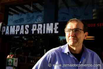 Casa de carnes de Porto Alegre alavanca vendas na pandemia - Jornal do Comércio