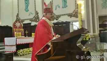 Arquidiocese de Pouso Alegre tem plano de retomada e prevê volta de missas em agosto - G1