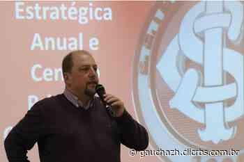 Após declarações de Eduardo Leite, Inter já cogita deixar Porto Alegre - GauchaZH