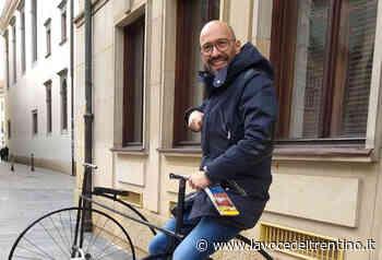 Mezzolombardo in lutto: un malore si porta via Mauro Tait di 45 anni - la VOCE del TRENTINO